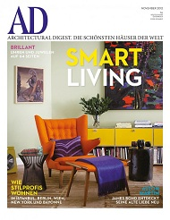 0. Architectural Digest - Germany 2012