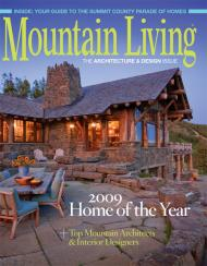10. Mountain Living